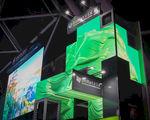 beMatrix wint iF Design Award 2018 met LEDskin