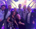 AG Insurance brengt To The Point Events vierde BEA-Award