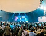 KonseptS realiseert groots én grootste evenement voor Atlas Copco