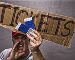 Ticketmaster-schandaal: Amerikaanse ticketwebsite rekruteert professionele doorverkopers