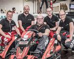 Word kartingkampioen tijdens de 'eventplanner.be /.nl trophy 2020'