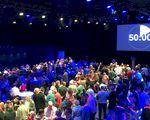 Escape Room Experience: teambuilding combineert fun, strategie en uitdaging