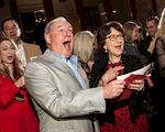 Baas deelt 10 miljoen uit tijdens kerstfeestje