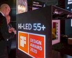 Aluvision stelt de Hi-LED 55+ voor: de veelzijdigste ledtegel op de markt