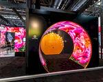 Aluvision pakt uit op Euroshop met nieuwe producten en nieuwe huisstijl