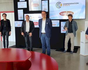 Paritair Comité voor Belgische eventsector op komst