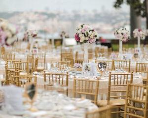 21 ideeën voor tafelschikking voor jouw evenement
