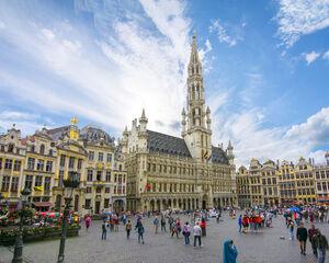 Steunfondsen voor evenementen in Brussel