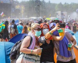 Frankrijk laat opnieuw evenementen tot 5.000 deelnemers toe, zonder social distancing