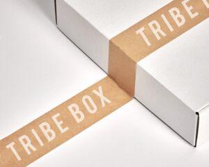 Zeg het met een Tribe Box!