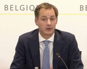 België semi-lockdown: dit weten we al over evenementen