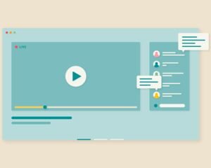 Ervaar Momice Online. Het nieuwe Online Event Platform voor live online events