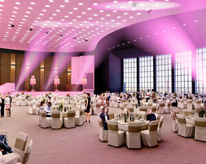 Kursaal Oostende blikt vooruit naar state-of-the art verbouwing