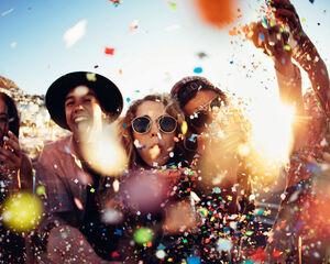 """""""1 september wordt een nieuwe start"""": opnieuw trouwfeesten en evenementen in België"""