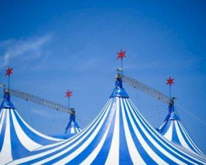 Veiligheid bij evenementen met tenten nu eenduidig geregeld