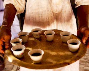 Belabberde koffie op evenementen
