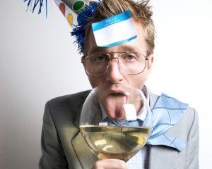 12 tips om te schitteren op het kantoorfeestje