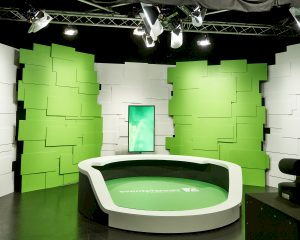 Huur de eventplanner.tv studio