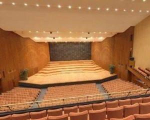 Gloednieuw congres- en concertcentrum in Antwerpen