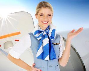 Hoe maak je kans op een gratis upgrade op het vliegtuig?