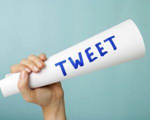 Column: Laat jouw Twitterwall geen #fail worden