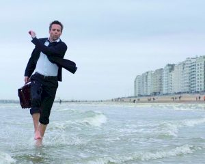 Oostende, mix van business & pleasure