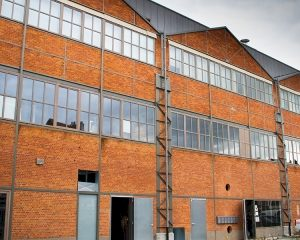 HAL 26 is nieuwste evenementenlocatie in Gent