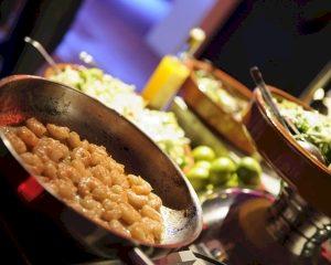 30% catering in vuilbak