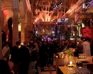 Filmpje: JADA events viert vijf jaar op inspirerende wijze