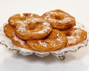 Oma's appelbeignets nieuwe cateringhype