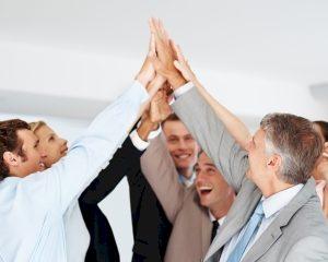 Hoe maak je een teambuilding succesvol?