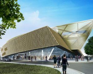 MICX: het nieuwe congrescentrum van Bergen heeft een naam!