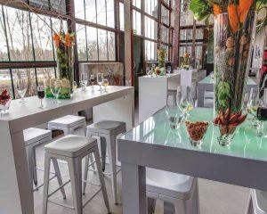 Grootste vestiging Boels Party & Events nu geopend in Breukelen