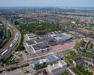 Eventlocatie RAI krijgt grootste hotel van Nederland