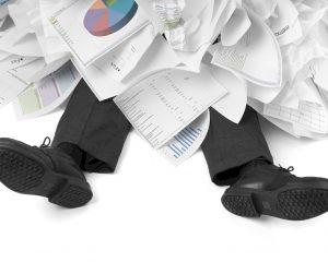 Zonder Papier: Maak je evenement geheel papiervrij