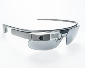 Events & technologie: Google Glass