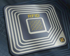 Events & technologie: RFID
