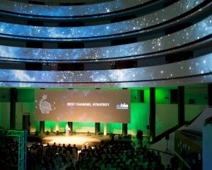 4 EUBEA Awards voor België en Nederland