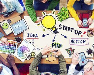 8 gouden tips voor een succesvolle event start-up