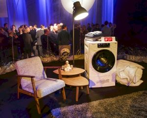 Whirlpool kiest voor To The Point Events en Aqua-Dance