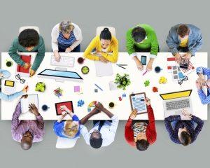 Eventmarketing: vijf tips voor het inzetten van je eigen medewerkers als concepttool