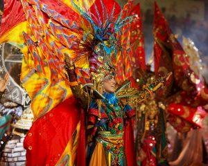 Evenement in Singapore? Combineer met lokale events & festivals voor een onvergetelijke beleving