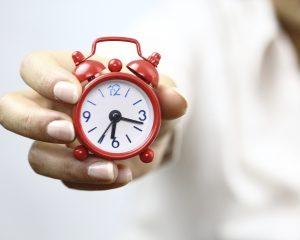 Column: One-Minute Eventlogica