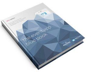Nieuw eBook: Event App Blue Book voor Mobiele Apps