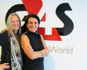 G4S en Cajami International slaan handen in elkaar