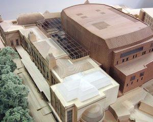 Congrescentrum van 90 miljoen euro in Antwerpen
