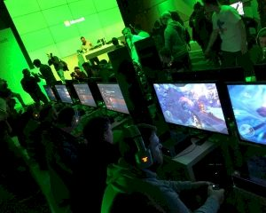 Xbox Celebration: Dazzle Events realiseert Duitse roadshow