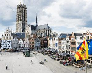 Ontdek Mechelen en regio tijdens de ontdekkingsdagen