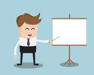7 tips voor een professionele PowerPoint presentatie