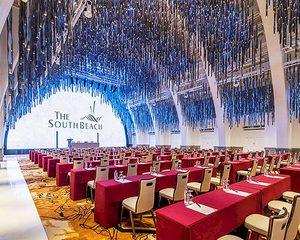 3 inspirerende eventlocaties in Singapore
